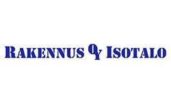 Rakennus Oy Isotalo logo