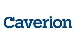 Caverion logo